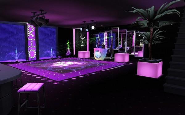 Ihelen Sims: Club RIO by Dolkin