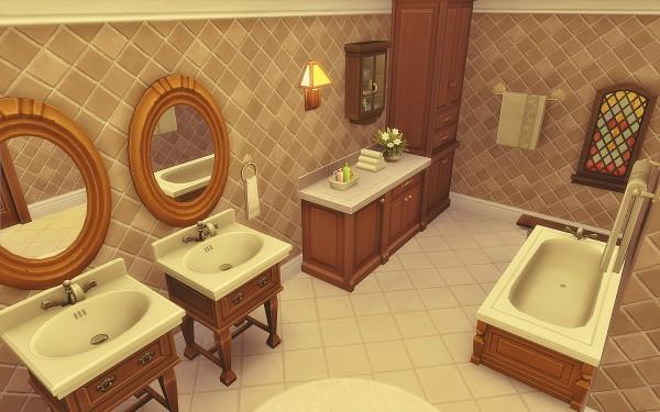 Via Sims: House 20