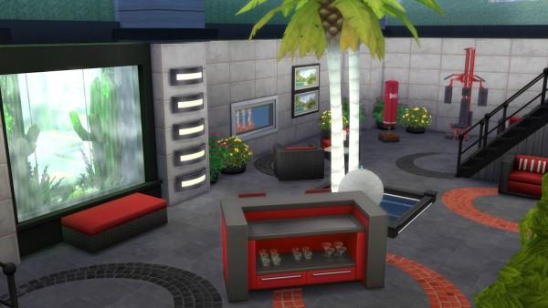 Bree`s Sims Stuff: Modern Ripple