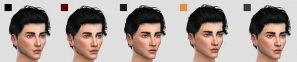 Alecai Sims: Beard N1
