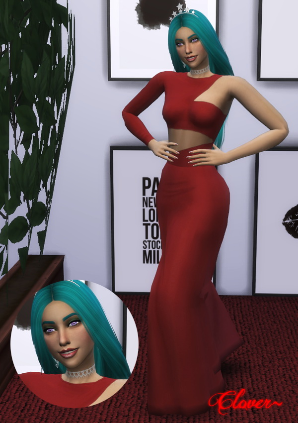 The Sims Lover Me On The Red Carpet Poses By Clover