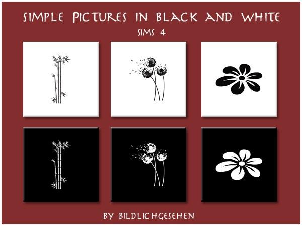 Akisima Sims Blog: Simple Pictures