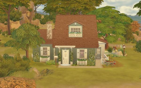 Via Sims: House 21