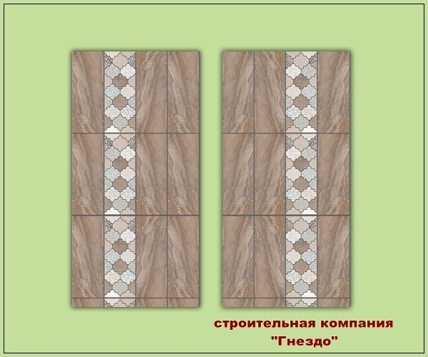 Sims 3 by Mulena: Erato Grey tiles