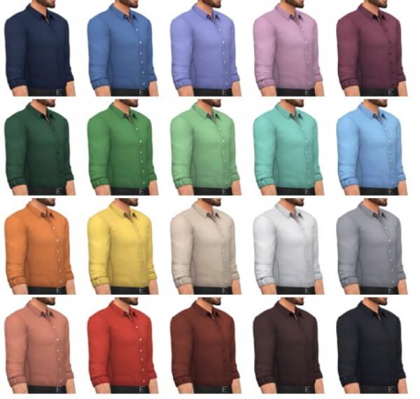 Simsontherope: Allure Shirt