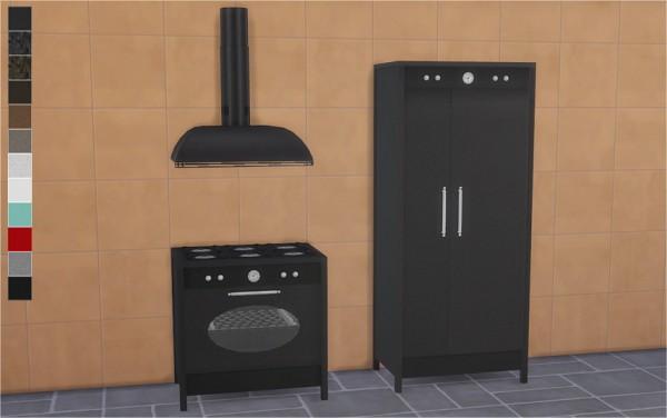 Veranka: New Vintage Appliances