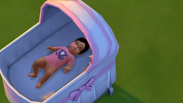 Sanjana Sims: Baby Love Baby Skins Set • Sims 4 Downloads