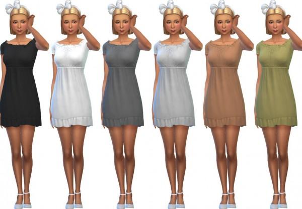 Deelitefulsimmer: New dresses
