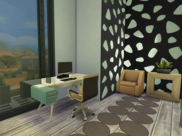 The Sims Resource: Arthur lot by Ineliz