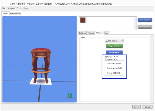 Sims 4 Studio: Sugar v. 2.6.0.9