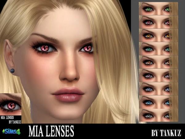 Tankuz: Mia Lenses