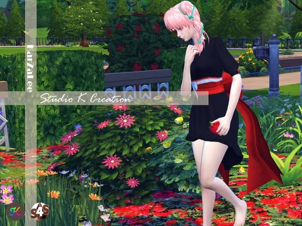 Studio K Creation: Vampire Princess Miyu full outfit