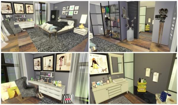 Dinha Gamer: Bedroom I