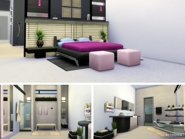 The Sims Resource: Horizon View by Lhonna