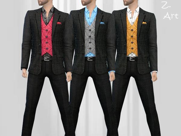 The Sims Resource: Smart Fashion XI by Zuckerschnute20