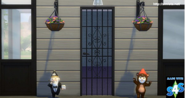 simista screen door sims 4 downloads