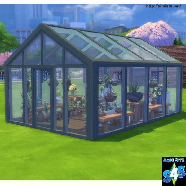 Simista: Hills Hoist Clothes Line • Sims 4 Downloads