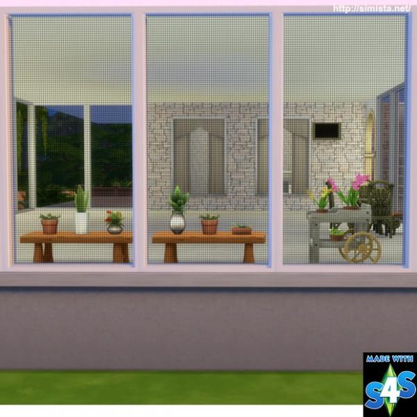 Sims 4 Cc S The Best Windows By Tingelingelater: Simista: Hills Hoist Clothes Line • Sims 4 Downloads