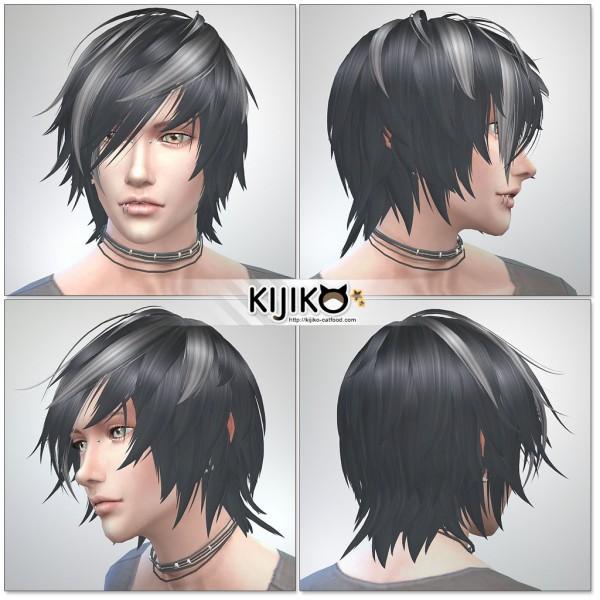 Kijiko: White Toyger Kitten TS4 edition