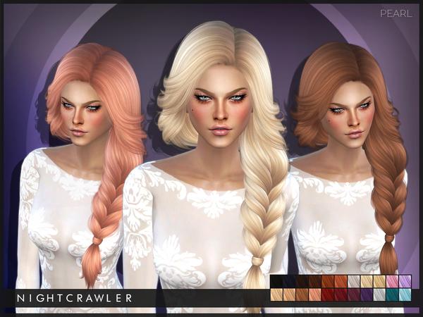 The Sims Resource: Nightcrawler Pearl