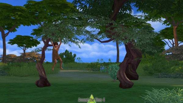 Around The Sims 4 Prehistory Stone Age Sims 4 Downloads