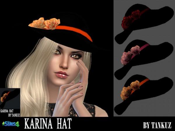 Tankuz: Karina Hat