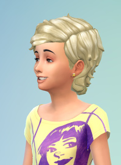 Birkschessimsblog: Little Conny Hair