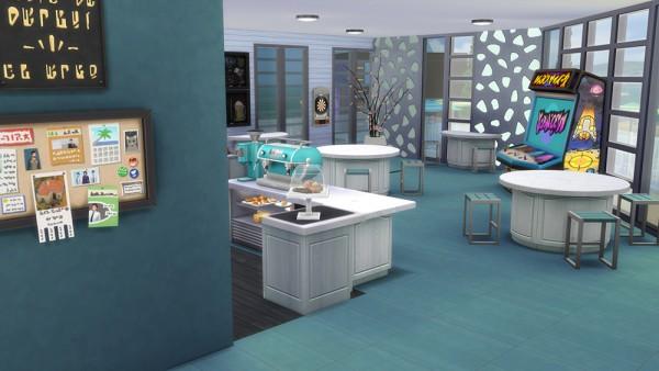 Simsworkshop: Marina bar by Akuiyumi