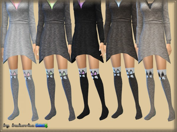 The Sims Resource: Set Muzzle