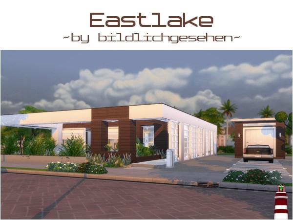 Akisima Sims Blog: Eastlake