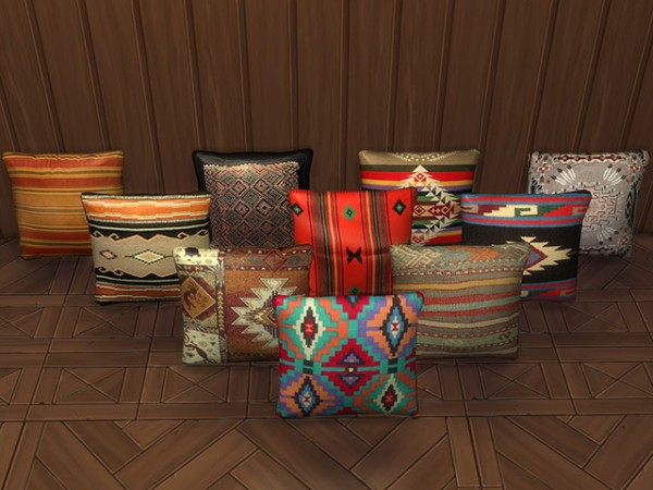Sims Fans Amali Living Southwest Collections By Kresten