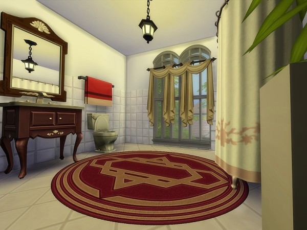The Sims Resource: Amelee Estate by Ineliz