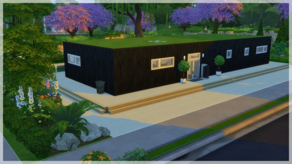 Simsworkshop: Horisont by Indra