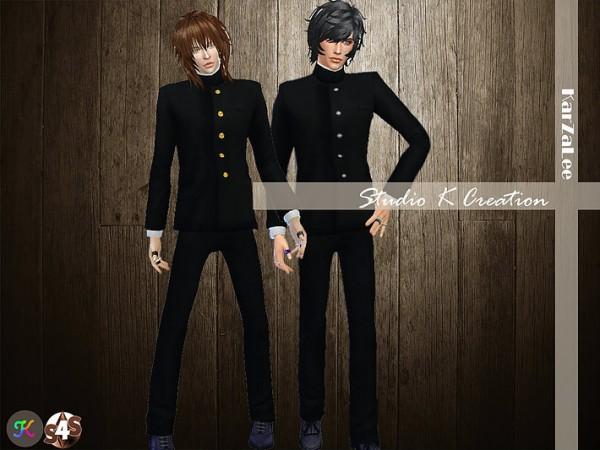 Studio K Creation: Gakuran JP school uniform