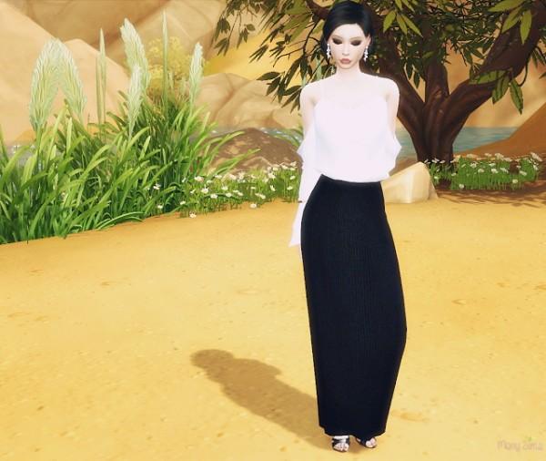 Mony Sims: Catarina