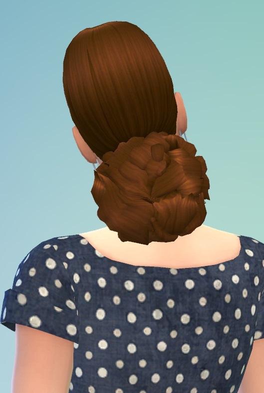 Birkschessimsblog: Hair for Diner