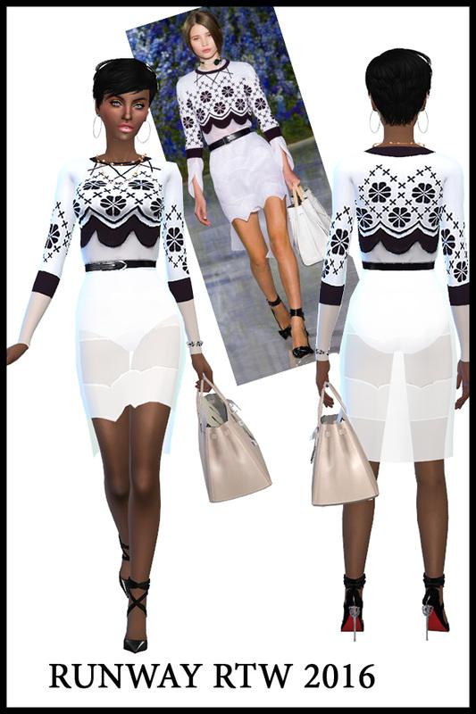 RHOWC: New dresses