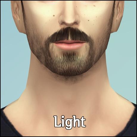 Rusty Nail: Beard N3