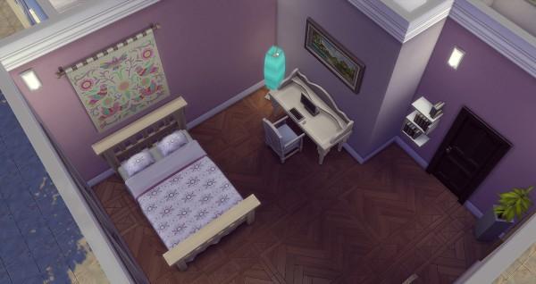 Studio Sims Creation: La Griotte