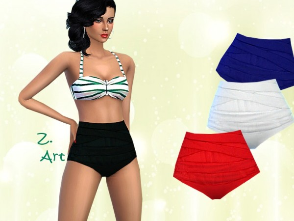 The Sims Resource: Pin Up VI Set by Zuckerschnute20