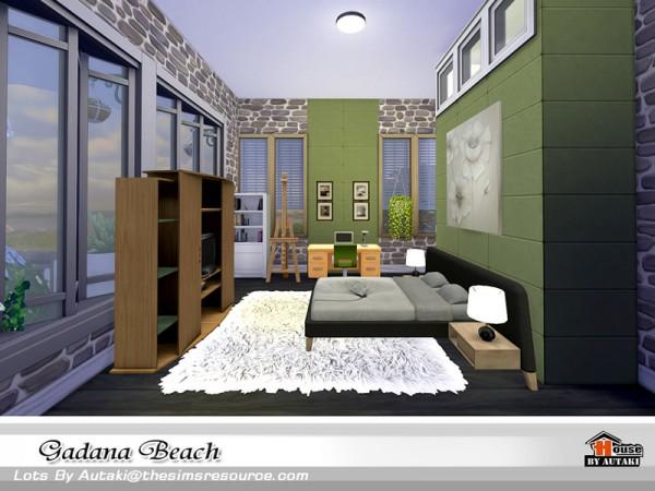 The Sims Resource: Gadana Beach by Autaki