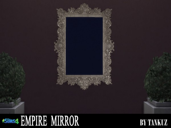 Tankuz: Empire Mirror