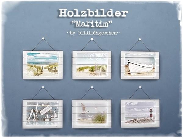 Akisima Sims Blog: Maritim paintings