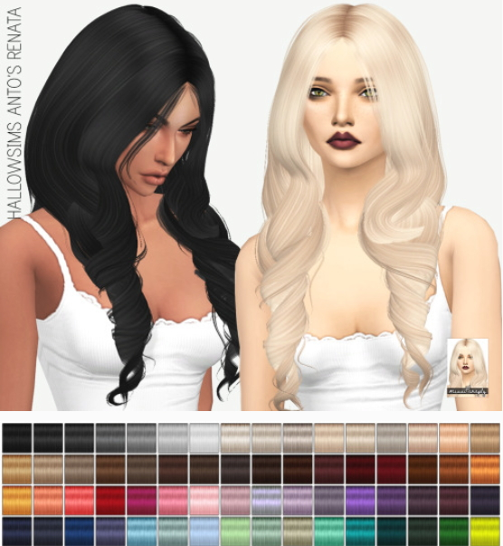 Sims 4 Cc S The Best Windows By Tingelingelater: Miss Paraply: HALLOWSIMS ANTO'S RENATA: SOLIDS • Sims 4
