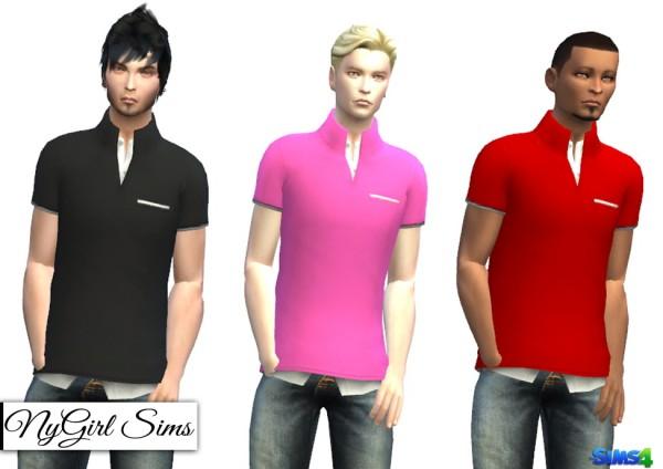 Sims 4 white dress girls