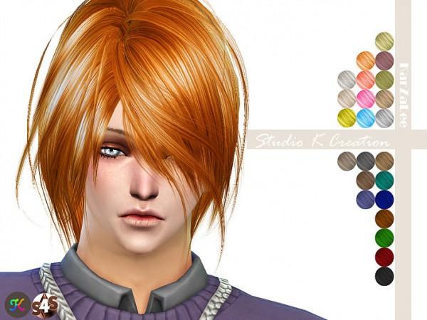 Studio K Creation: Animate hair 52  KYO