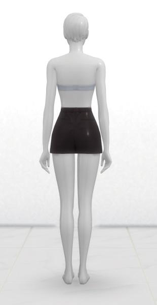 Greenapple18r: Ver. Shorts