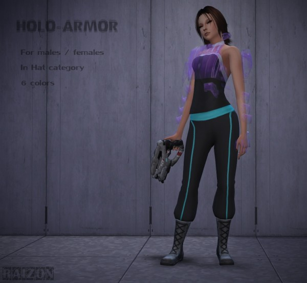 Armour Custom Content Sims 4 Downloads