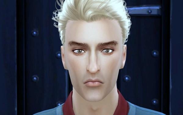 Ihelen Sims: Daniel