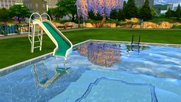 Decor archives page 60 of 464 sims 4 downloads for Pool designs sims 4